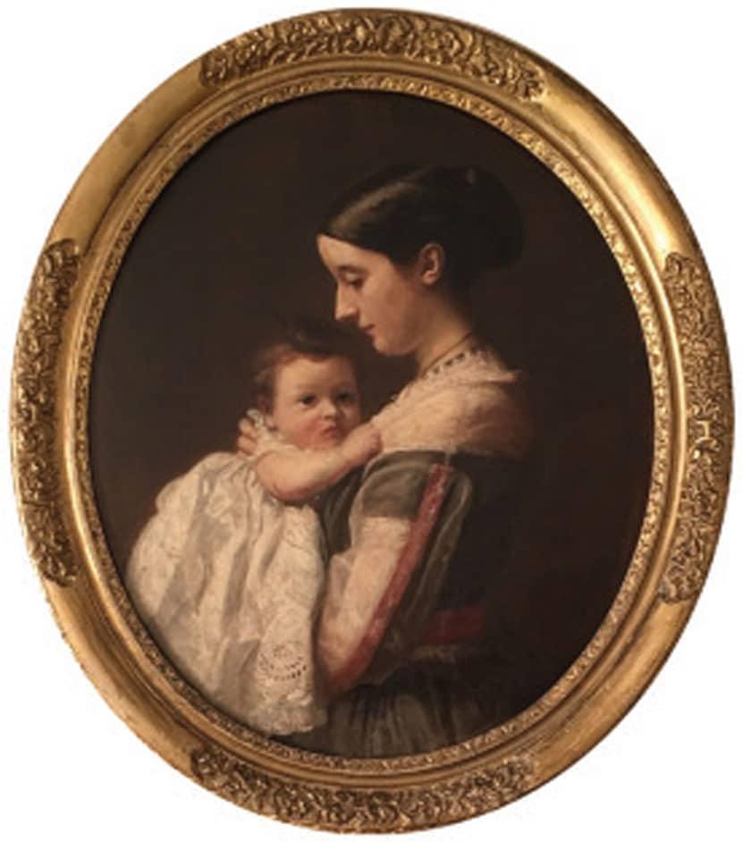 Lutyens Trust History - Mary Gallwey
